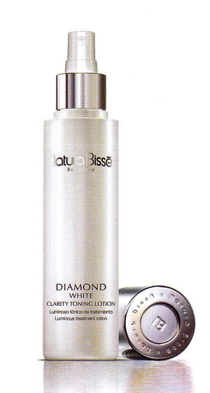 YOLCAN Diamond White Clarity Toning Lotion Natura Bisse